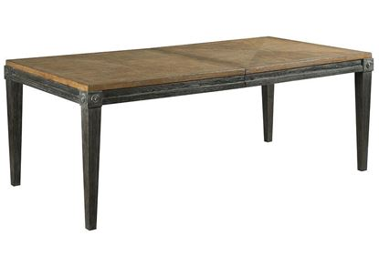 Picture of Belmar Leg Dining Table 848-744