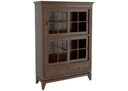 Canadel Transitional Buffet - BUF05172NA19MT1