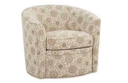 Baldwin Swivel Chair (K940-016)