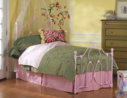 Ariel Youth Bed